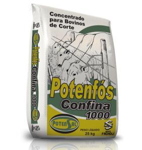 Pontenfós Confina 1000