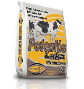Potenfós Laka Vitaminas