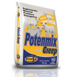 Potenmix Creep