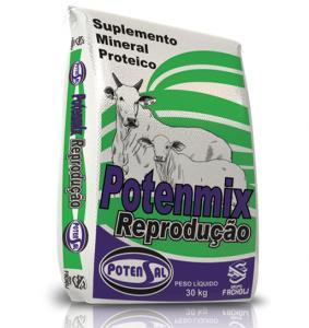 Potenmix Reprodução